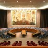 UN: new strategic plan for climate change risk