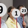 How many BC professionals per company?
