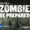 Zombie Campaign from the CDC!
