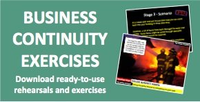 Continuity in business exercises and resources business continuity exercises flashek