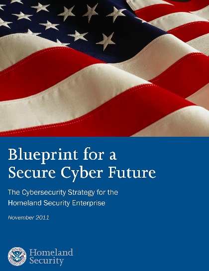 cyber security blueprint