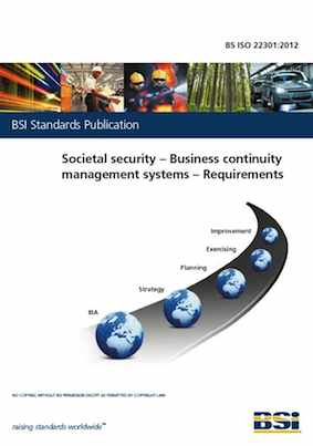 BS ISO 22301 _ 2012-1 Download now free link