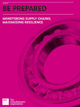 supply chain resilience free guide